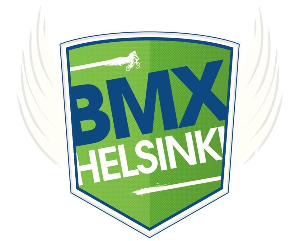 BMX Helsinki
