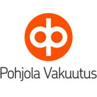 Pohjola-Vakuutus Logo
