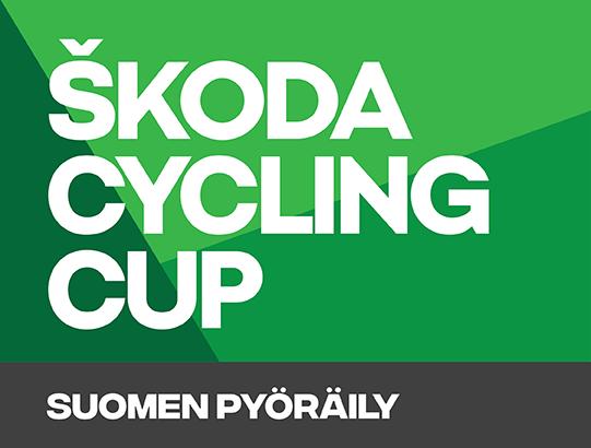 Skoda Cycling Cup Logo