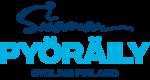 Suomen Pyöräily Logo