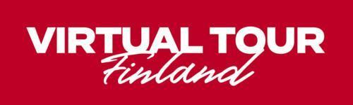 Virtual tour Finland Logo