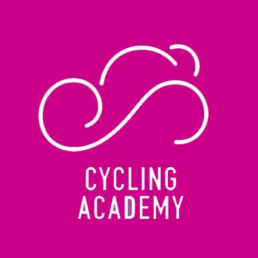 Cycling Academyn logo
